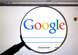 Increase Web Traffic, Google Search