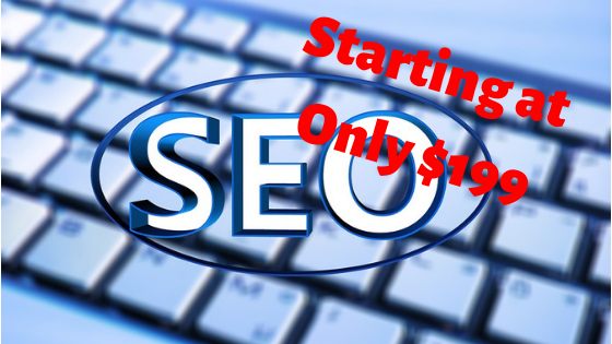 Get Your Christian SEO Starting at Only $199...