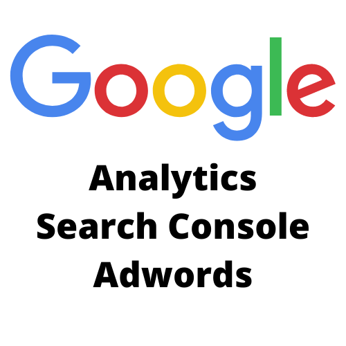Expert Christian Google Analytics, Search Console and Adwords Services by The Creative Christian Copywriter