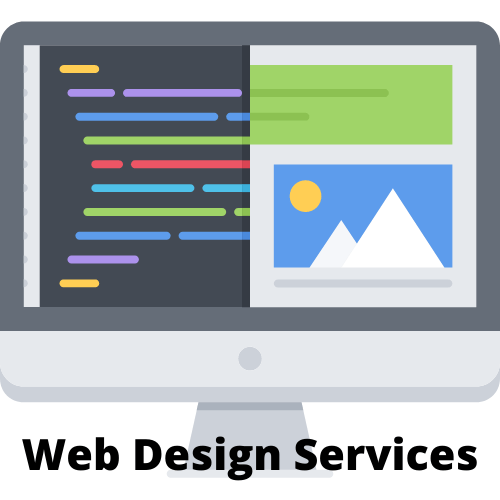 Christian Web Design Services by The Creative Christian Copywriter