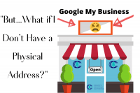 Can I Google My Business Without a Physical Business Address?